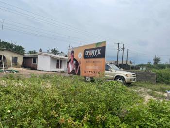 Donyx, Igando Orudu, Eleko, Ibeju Lekki, Lagos, Mixed-use Land for Sale