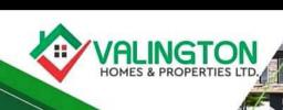 Valington Homes And Properties Limited