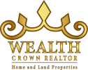 Wealth Crown Realtor