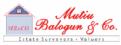 Mutiu Balogun & Co