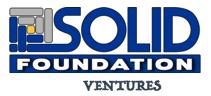 Solid Foundation Ventures