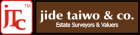 Jide Taiwo And Co. Estate Surveyors And Valuers