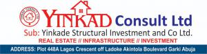 Yinkad Structural Investment And Co Ltd