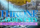 Bsadad Compay (throne Garden City)