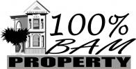 100% Bam Property